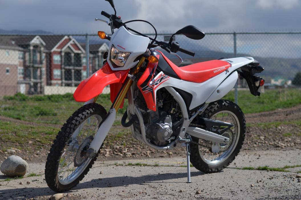 Honda Motorcycle Dealers Utah