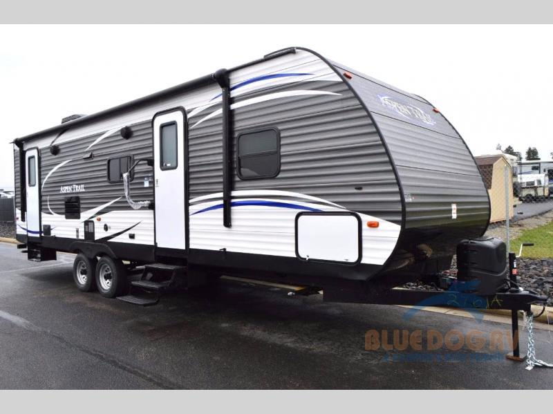 2017 Dutchmen Rv Aspen Trail 2810BHSW