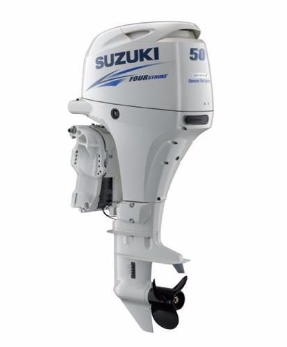 2017 SUZUKI 50ATLW2 White