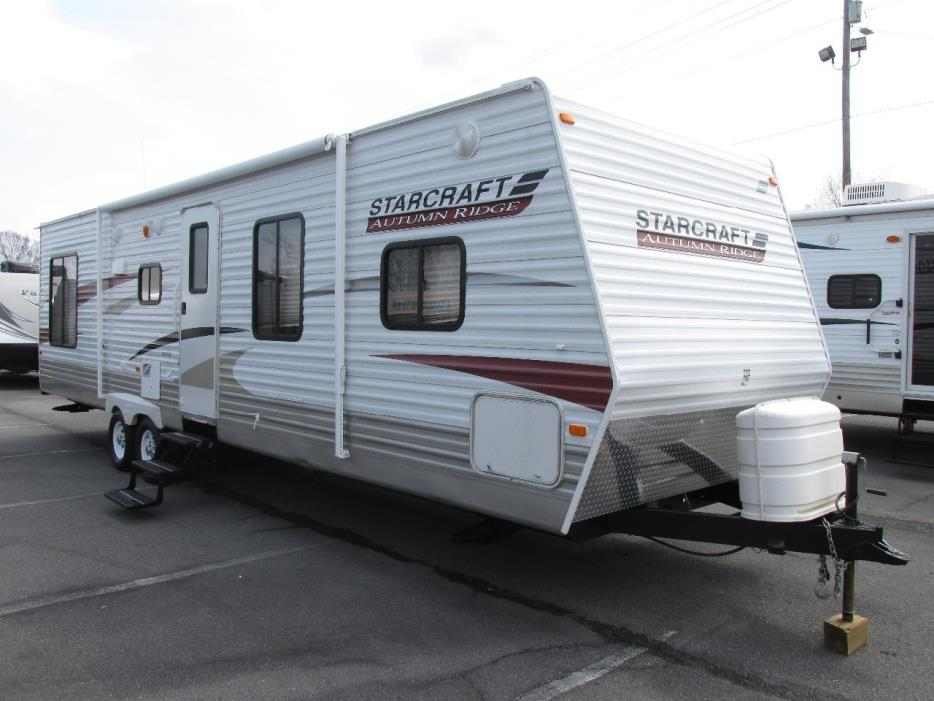 2011 Starcraft Autumn Ridge 325RLSA