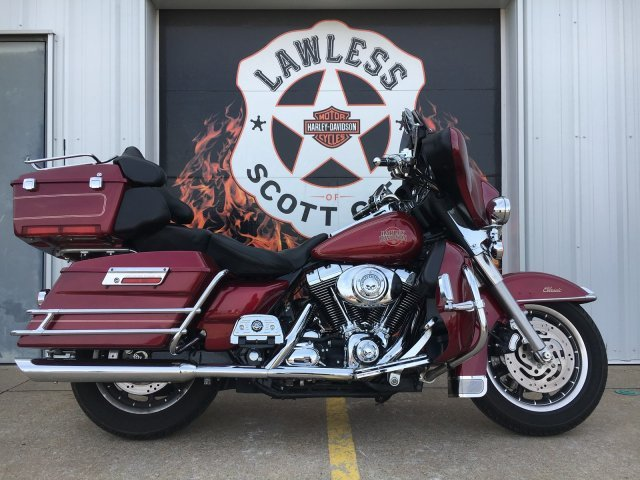 2015 Harley Davidson TOURING ULTRA CLASSIC FLHTCU FLHTCU