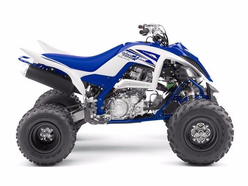 yamaha raptor 700r motorcycles for sale in clarksville