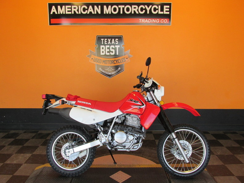Honda Xr650l motorcycles for sale in Texas