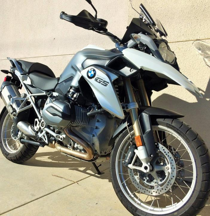 Bmw R1200gs Motorcycles For Sale In Ventura, California