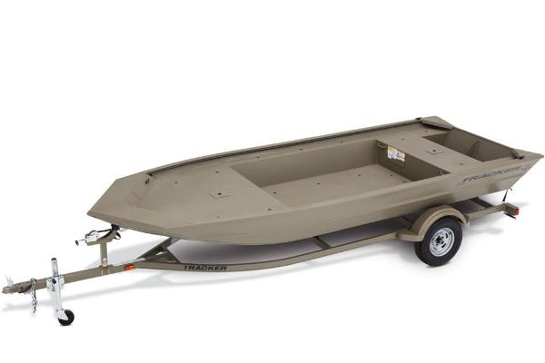 Tracker Grizzly 1754 Mvx Jon Boats For Sale