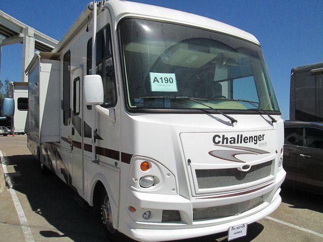 2007 Damon Challenger 355