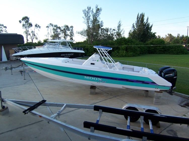 Donzi boats for sale in Michigan