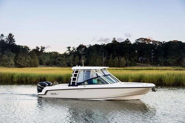 2017 Boston Whaler 200 CXL L4 4S VERADO
