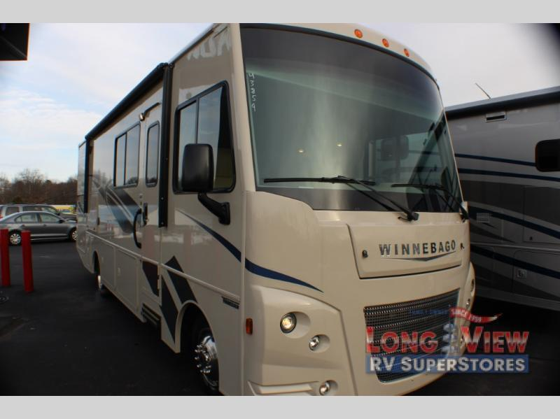 2017 Winnebago Sunstar 29VE