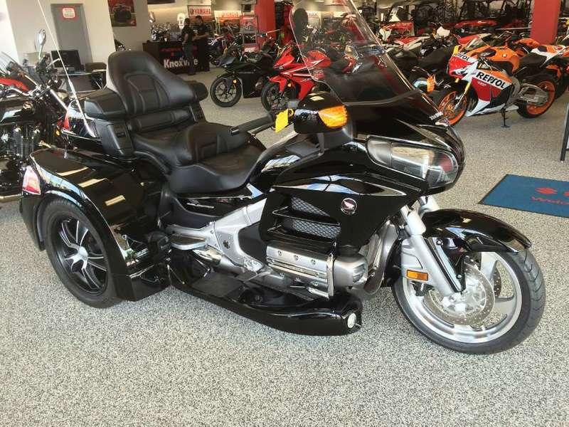 2015 Motor Trike Razor IRS