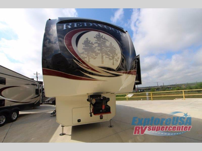 2017 Redwood Rv Redwood 3821RL