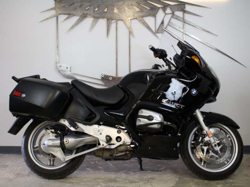 2004 BMW R 1150 RT Special