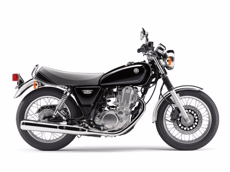 Yamaha sr400 motorcycles for sale in oklahoma for Yamaha motorcycles okc