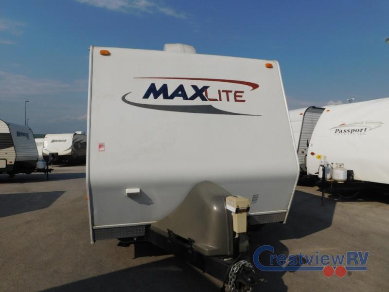 2008 R-Vision Max-Lite ML-24RS