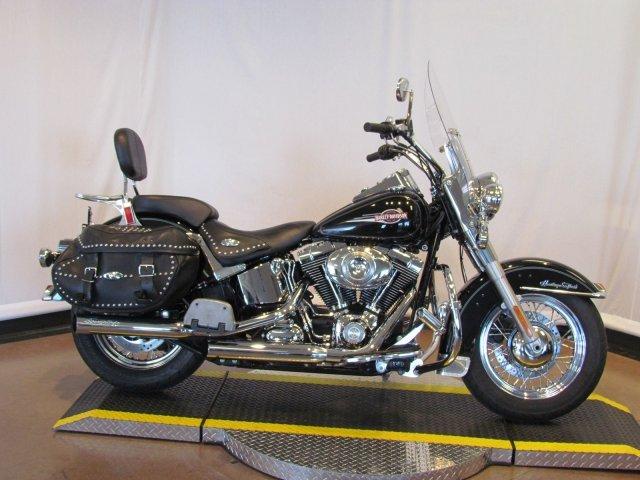2008 Harley Davidson FLSTC - Heritage Softail Classic