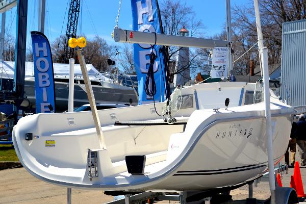 Marlow Hunter boats for sale