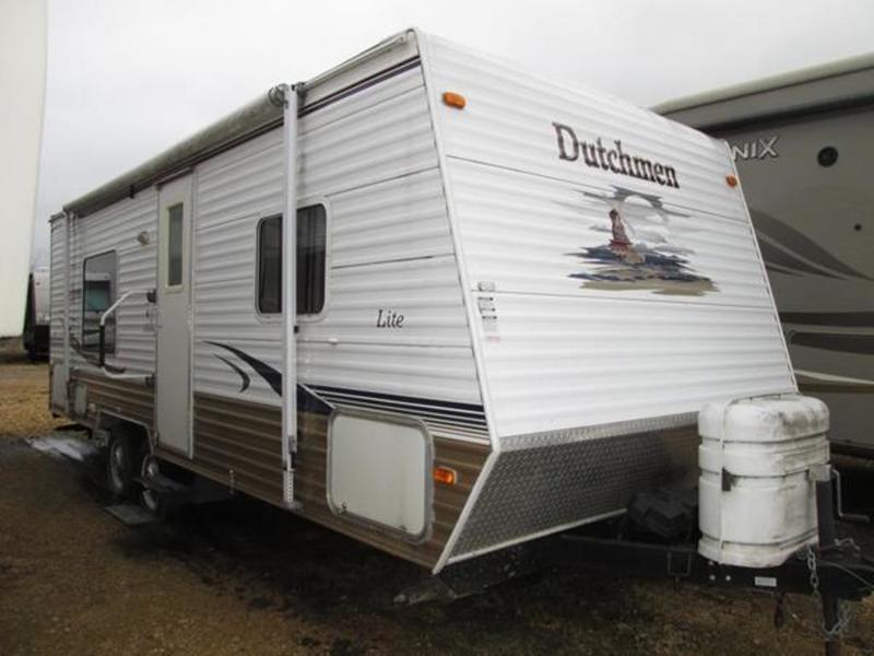 2007 Dutchmen 25F