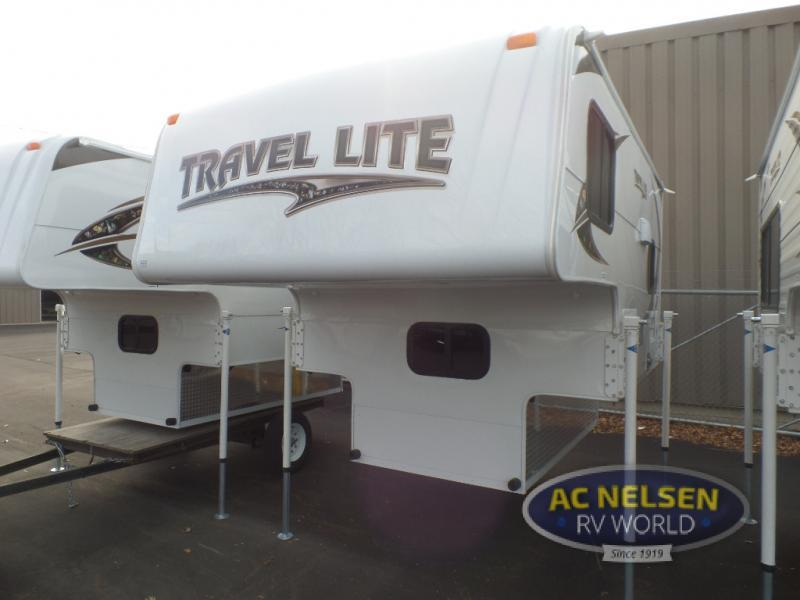 2017 Travel Lite Truck Campers 700 Series