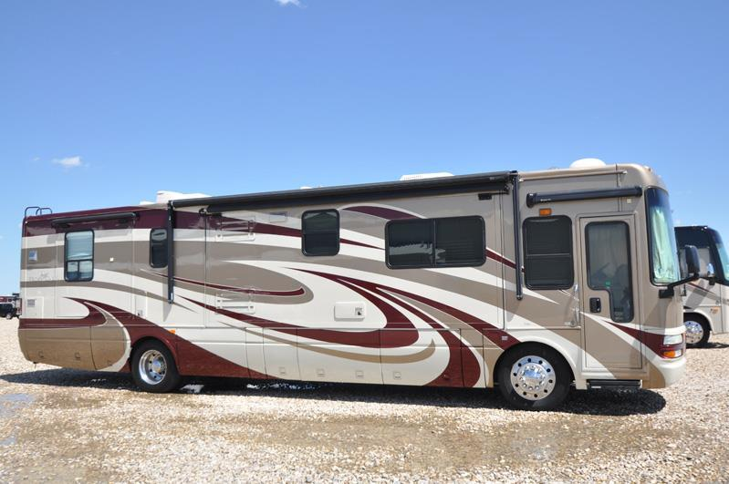 2006 National Rv Tropical with 4 slides