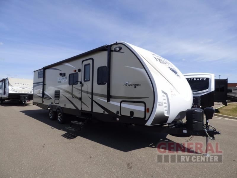 2018 Coachmen Rv Freedom Express 292BHDS