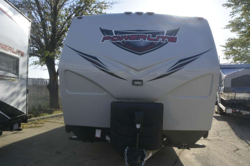2017 Pacific Coachworks Powerlite 32FBXL