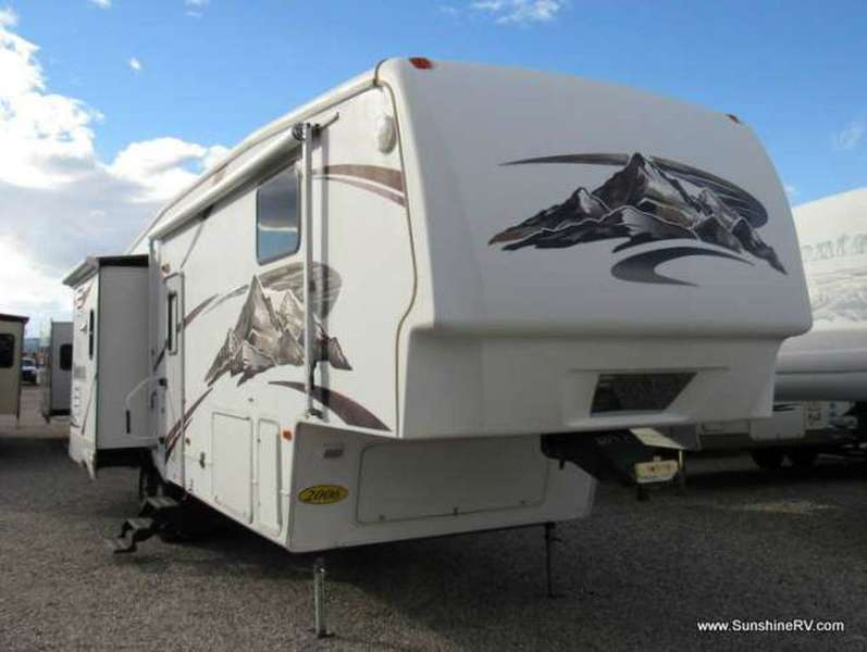 2006 Keystone Rv Montana 3075RL