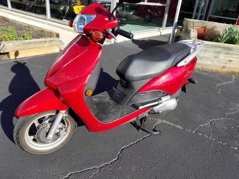 Honda elite motorcycles for sale in knoxville tennessee for Honda knoxville tn