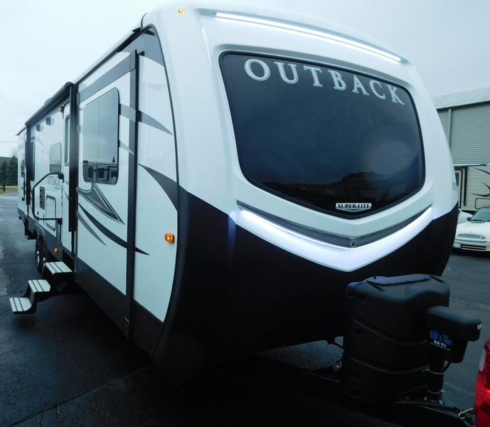 2017 Keystone Rv Outback Diamond Super Lite 333FE
