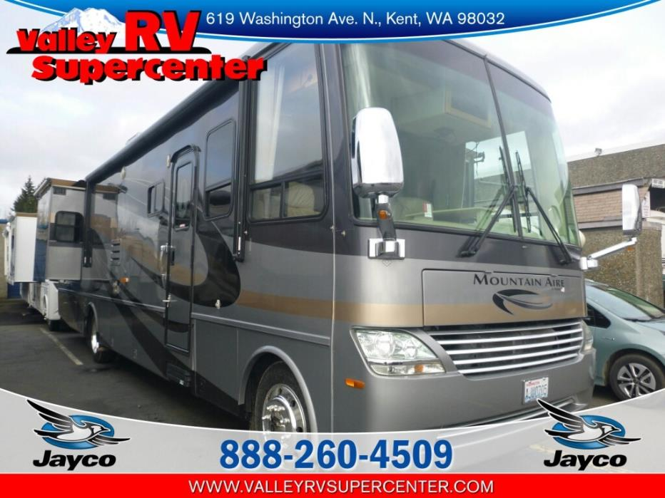 2006 Newmar MOUNTAIN AIRE 3778
