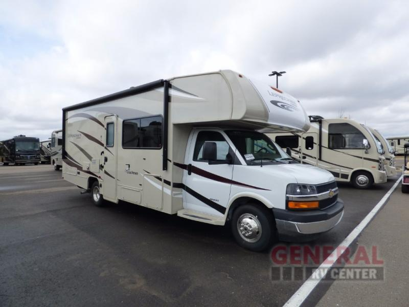 2018 Coachmen Rv Leprechaun 260DS Chevy 4500