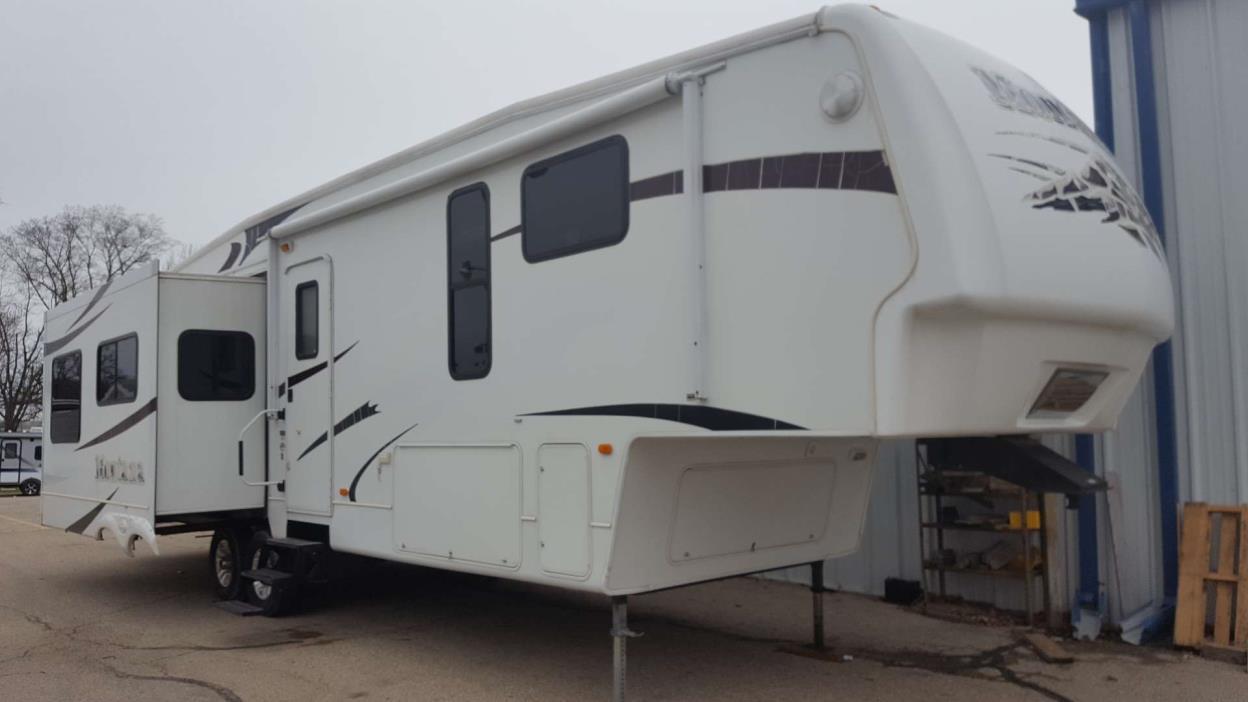 Keystone Montana 3585sa Rvs For Sale