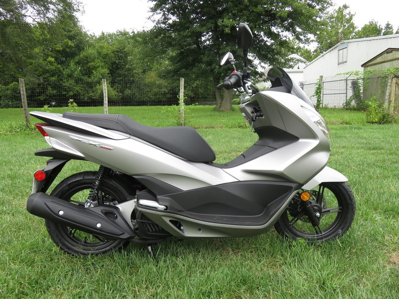 honda pcx150 motorcycles for sale in jacksonville illinois. Black Bedroom Furniture Sets. Home Design Ideas