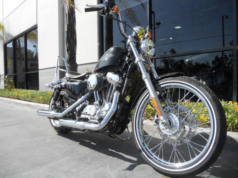 2015 Harley-Davidson XL1200V - Sportster 72 Seventy Two