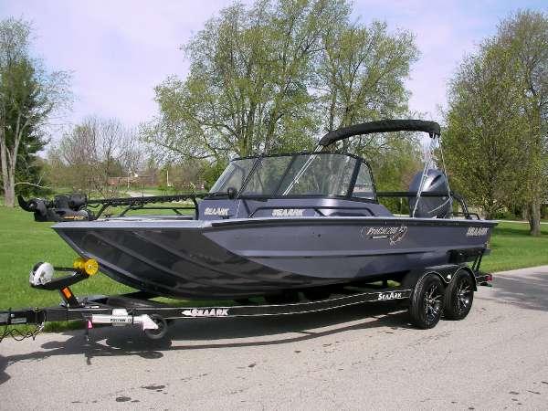 Sea Ark boats for sale in Kentucky