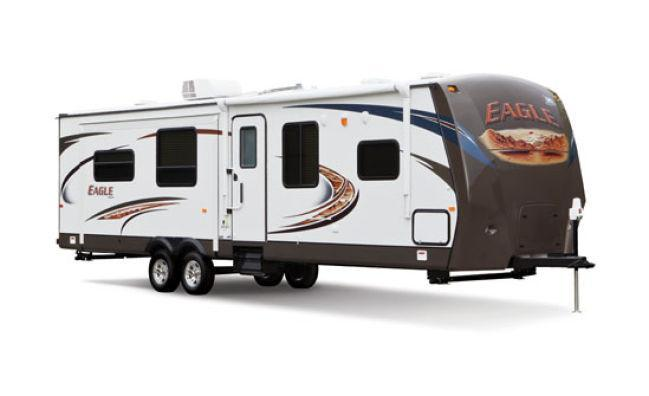 Jayco Eagle 338 Rets Rvs For Sale