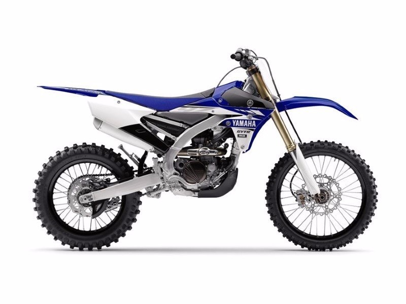 Yamaha yz250fx motorcycles for sale in oklahoma for Yamaha motorcycles okc