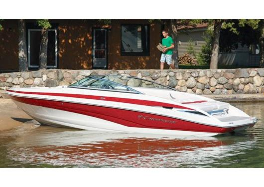 2012 Crownline 235 SS