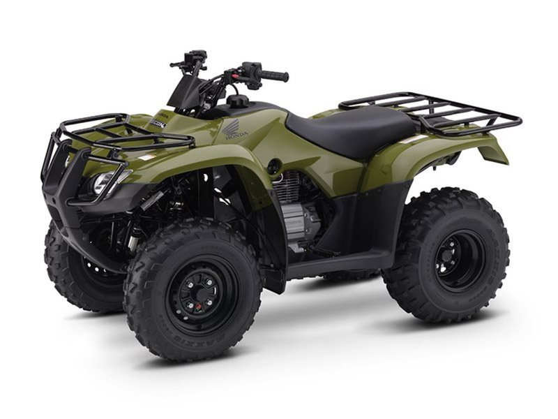 Atvs for sale in knoxville tennessee for Honda dealership fayetteville