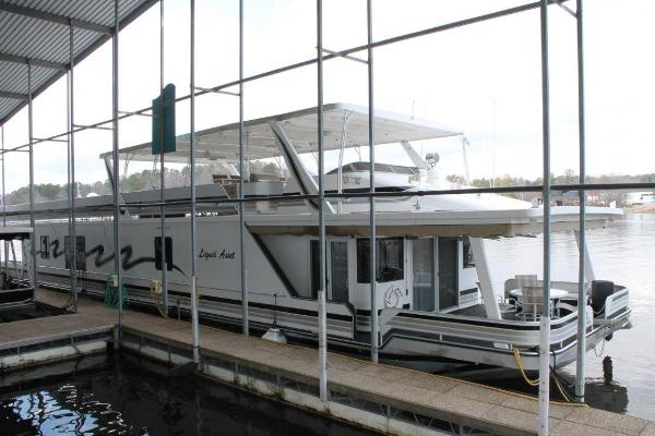 2000 Sumerset 18x90 / Sumerset Houseboat