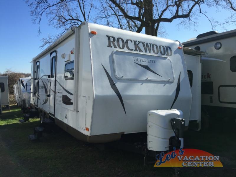2012 Forest River Rockwood Ultra Lite 2608WS