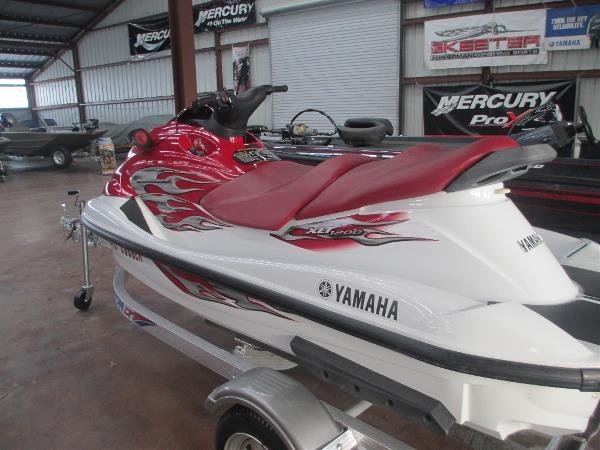 2004 Yamaha XLT1200