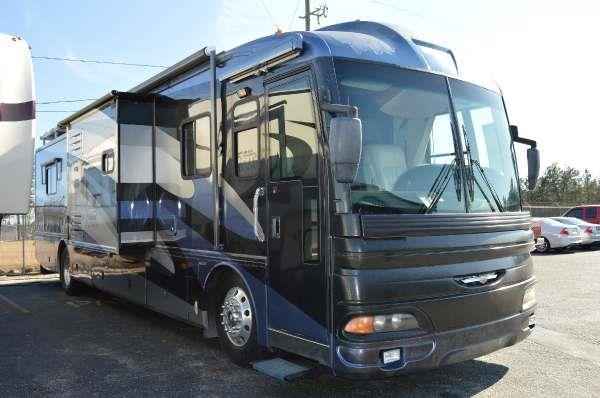 2003 American Coach American Tradition 40T