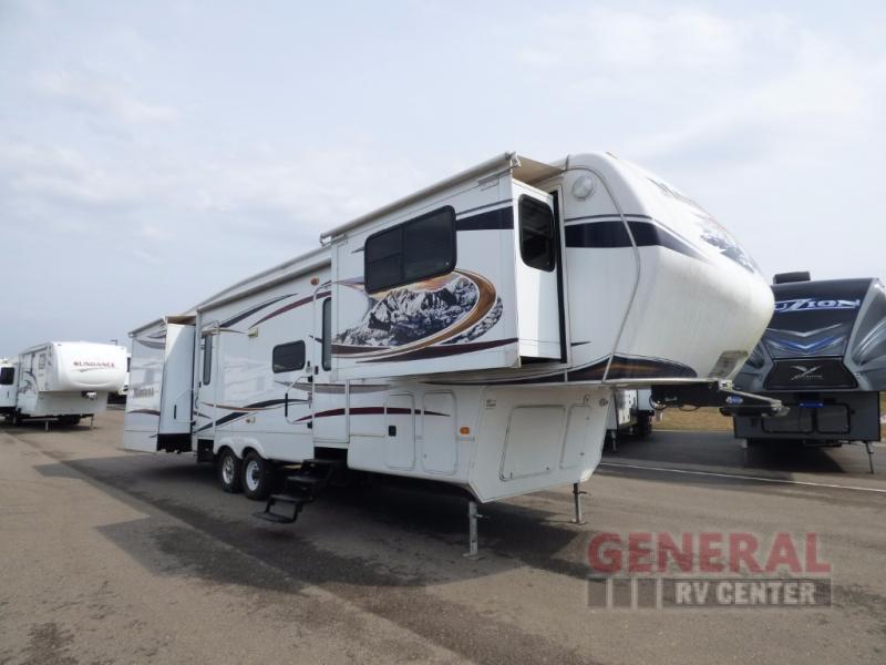 2012 Keystone Rv Montana 3750 FL