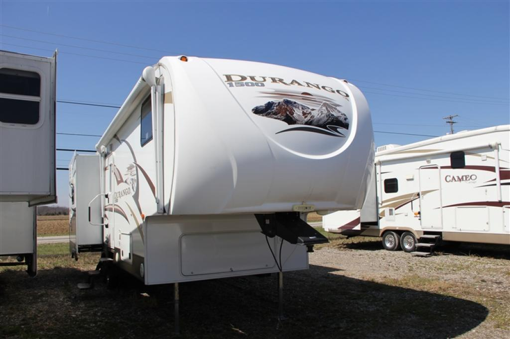 2013 Kz Durango 1500 2857