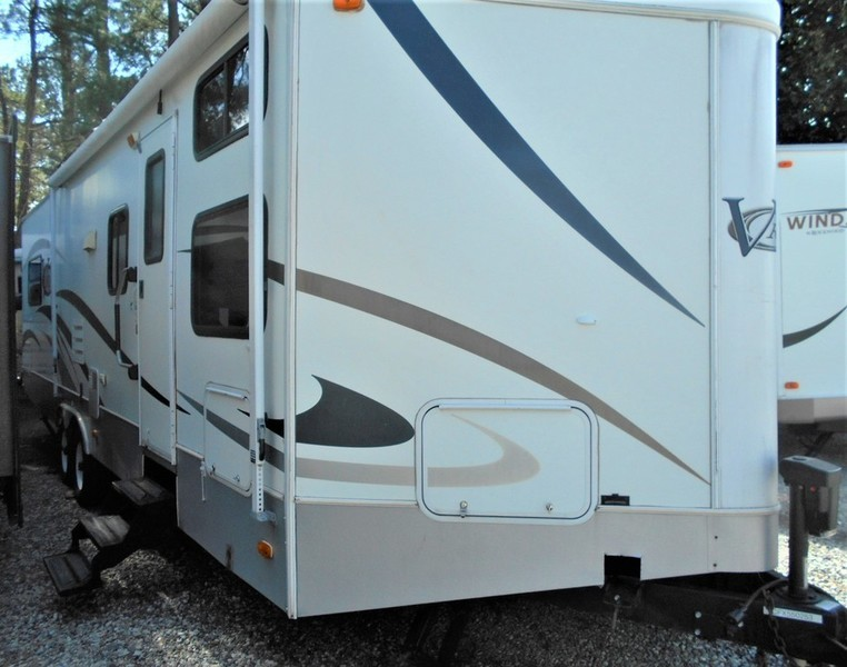 2007 Keystone VR1 310BHS