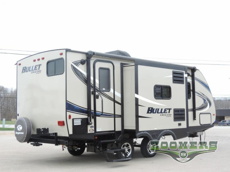 2017 Keystone Rv Bullet 220RBI