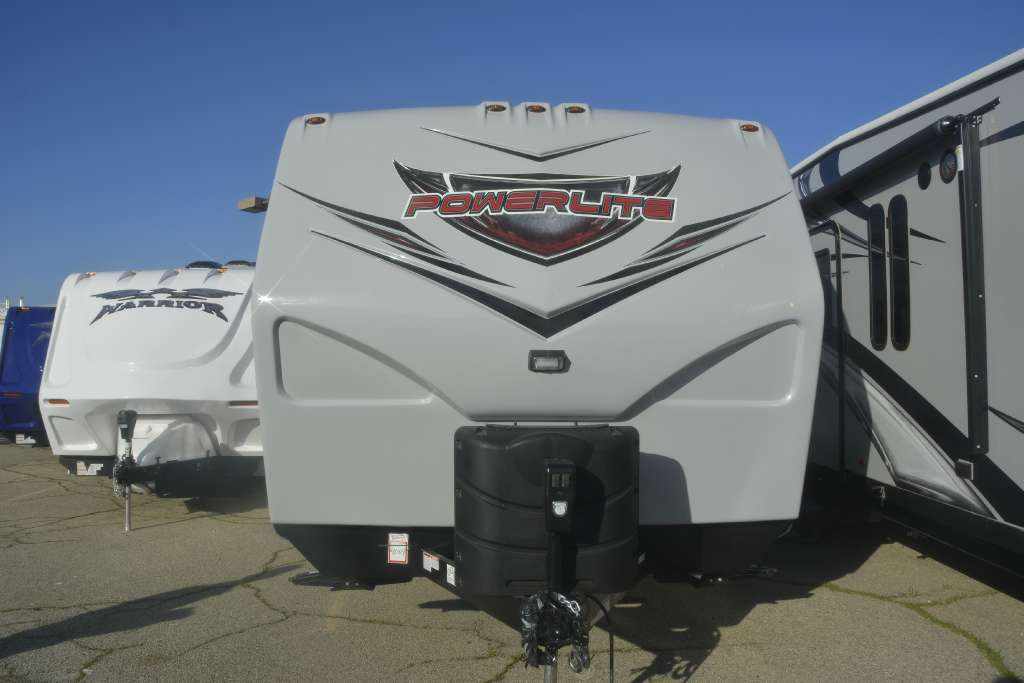 2017 Pacific Coachworks Powerlite 29FBXL