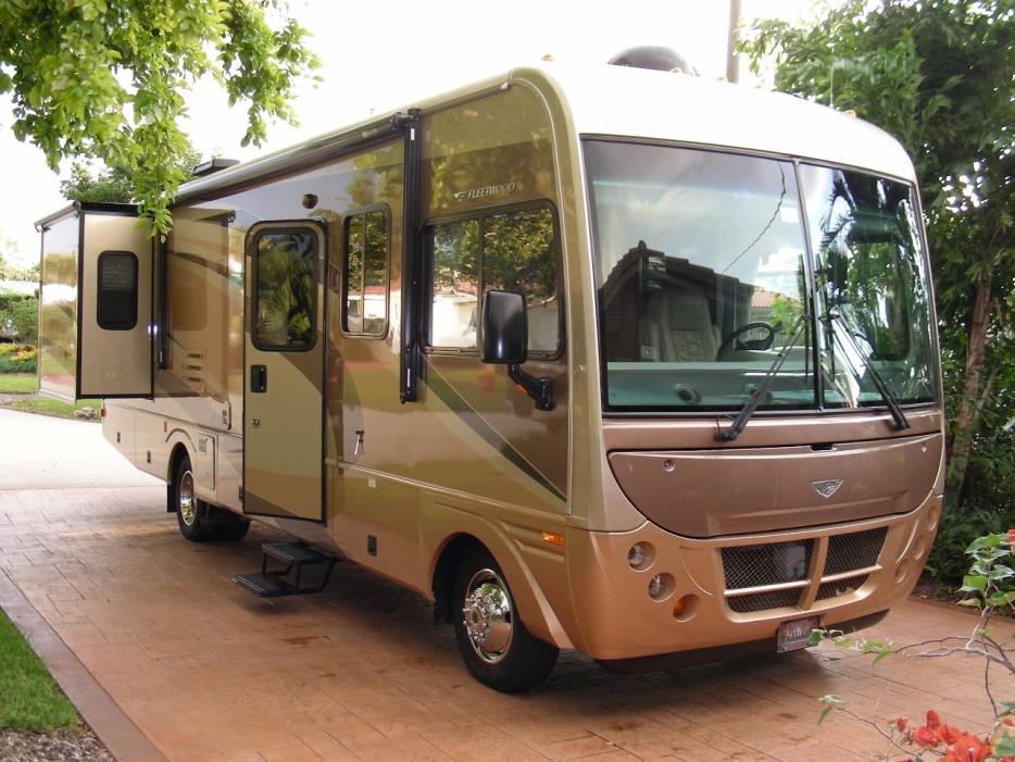 2006 Fleetwood SOUTHWIND 32VS
