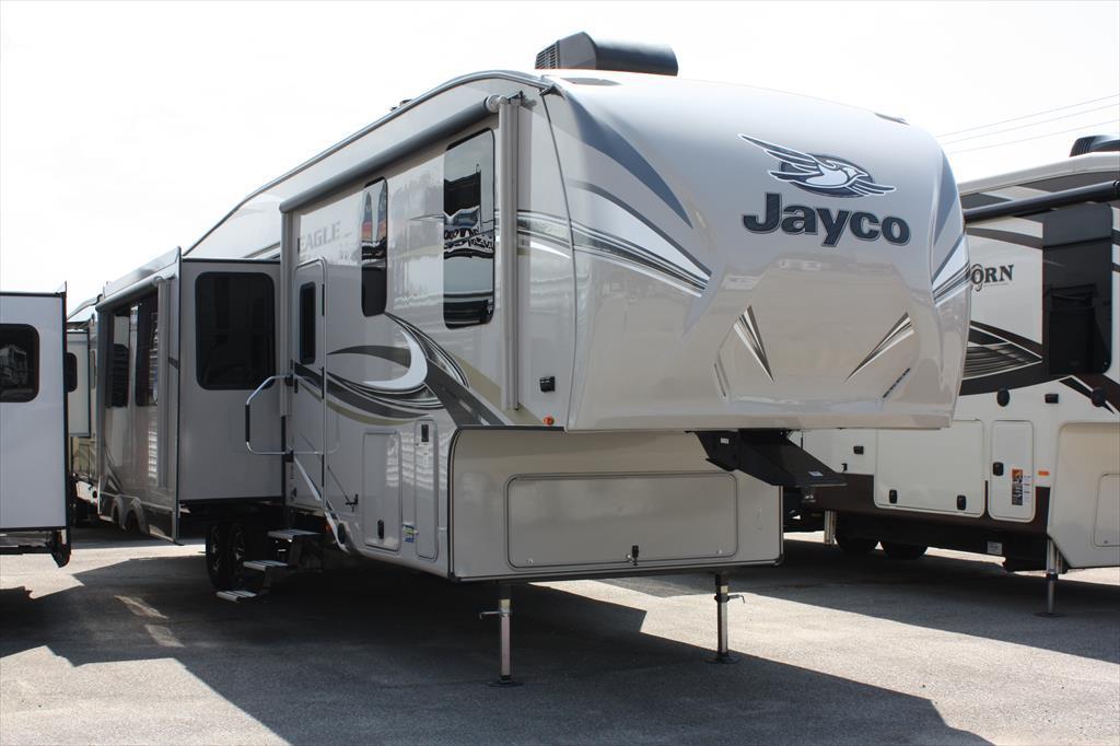 2017 Jayco Eagle 325BHQS