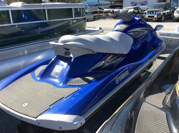 Yamaha boats for sale in pennsylvania for Yamaha waverunner vx